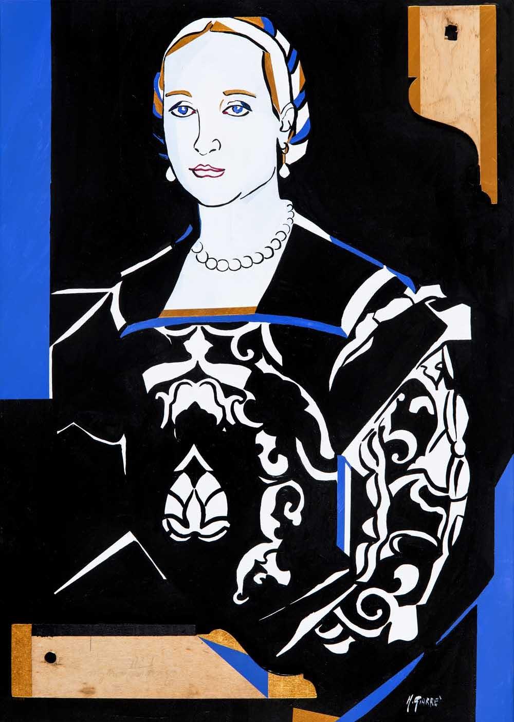 Nobile Moglie - Eleonora di Toledo