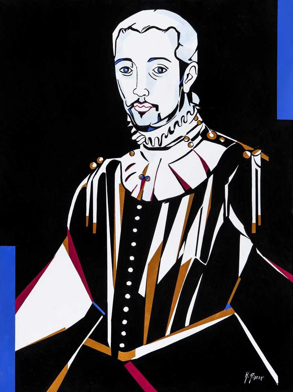 Vita Avvelenata - Francesco I
